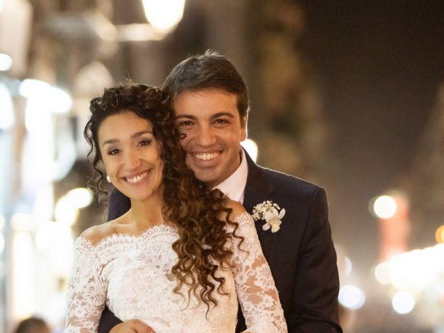 Il matrimonio di Francesco e Marida a Palermo, Palermo 75