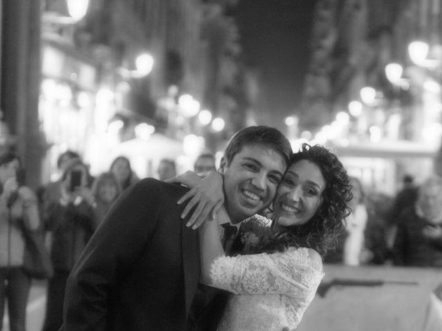 Il matrimonio di Francesco e Marida a Palermo, Palermo 77