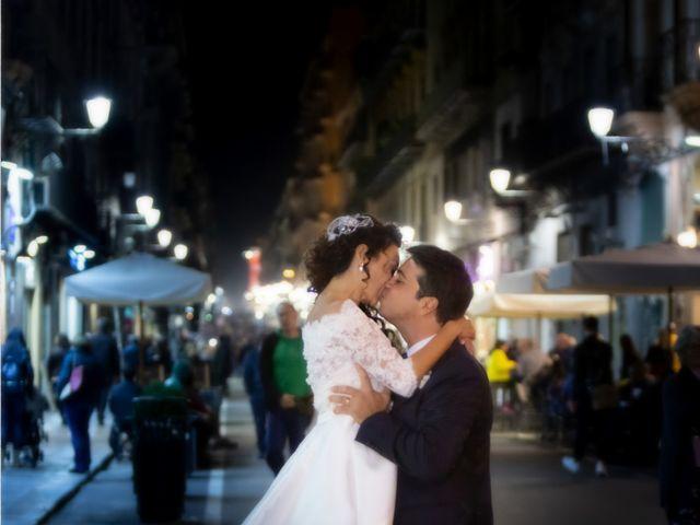 Il matrimonio di Francesco e Marida a Palermo, Palermo 78
