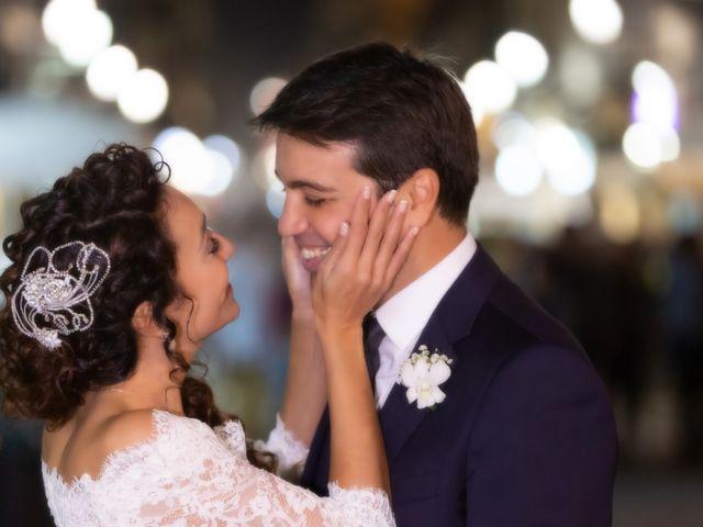Il matrimonio di Francesco e Marida a Palermo, Palermo 79