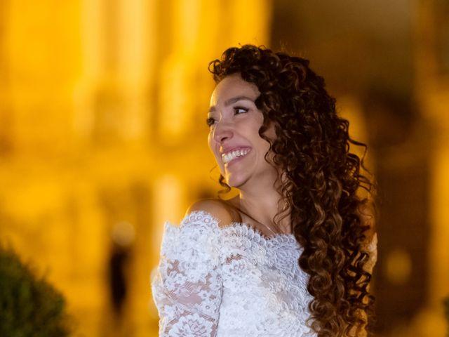 Il matrimonio di Francesco e Marida a Palermo, Palermo 81