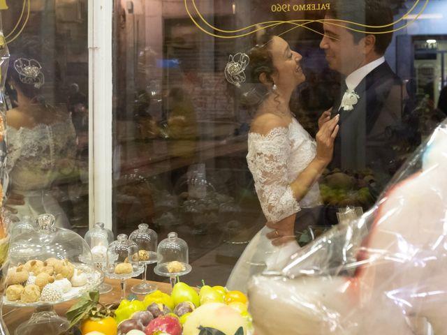 Il matrimonio di Francesco e Marida a Palermo, Palermo 83