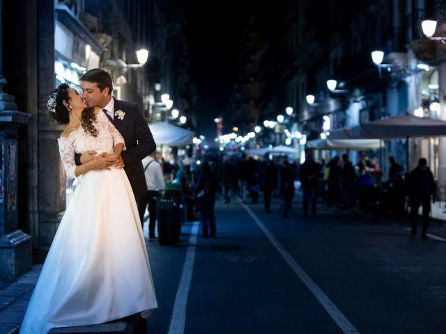 Il matrimonio di Francesco e Marida a Palermo, Palermo 85