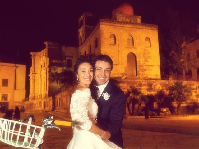 Il matrimonio di Francesco e Marida a Palermo, Palermo 86
