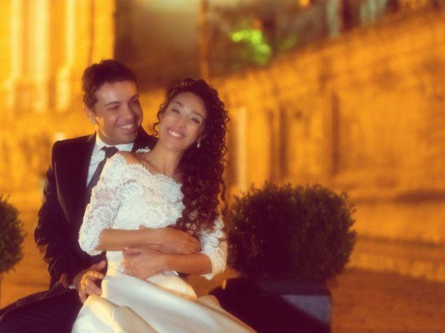 Il matrimonio di Francesco e Marida a Palermo, Palermo 87