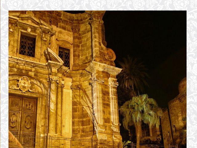 Il matrimonio di Francesco e Marida a Palermo, Palermo 88