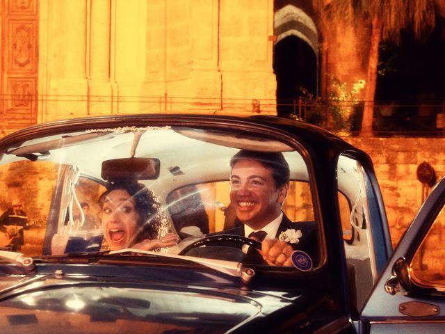 Il matrimonio di Francesco e Marida a Palermo, Palermo 89
