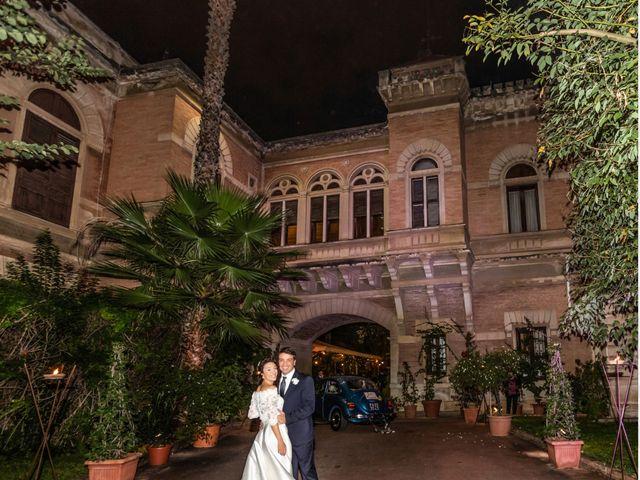 Il matrimonio di Francesco e Marida a Palermo, Palermo 93