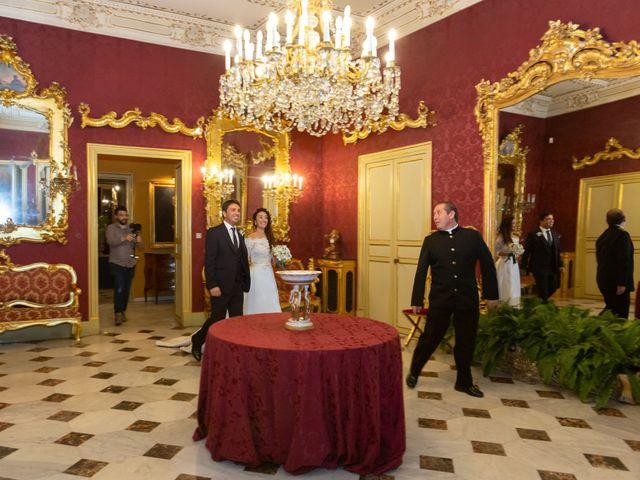 Il matrimonio di Francesco e Marida a Palermo, Palermo 97