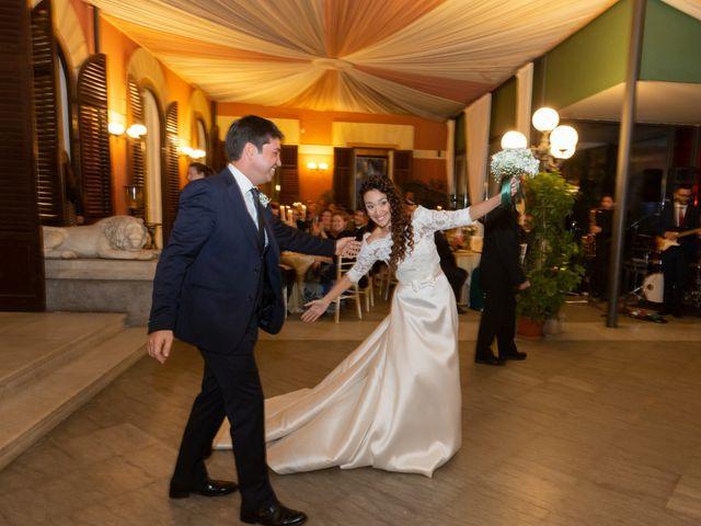 Il matrimonio di Francesco e Marida a Palermo, Palermo 98