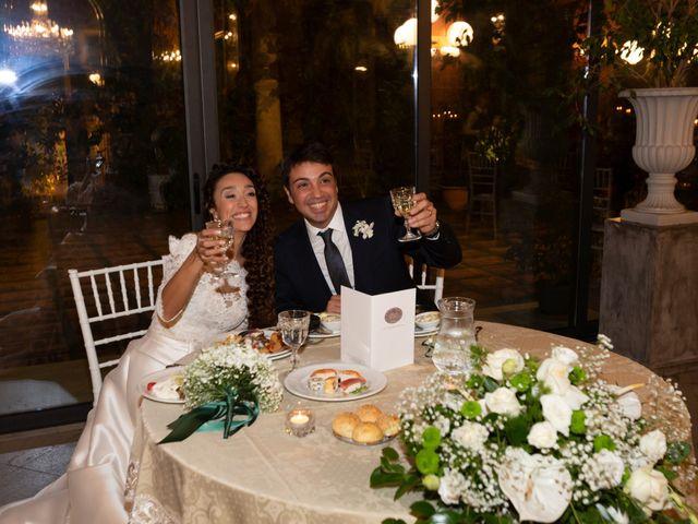 Il matrimonio di Francesco e Marida a Palermo, Palermo 99
