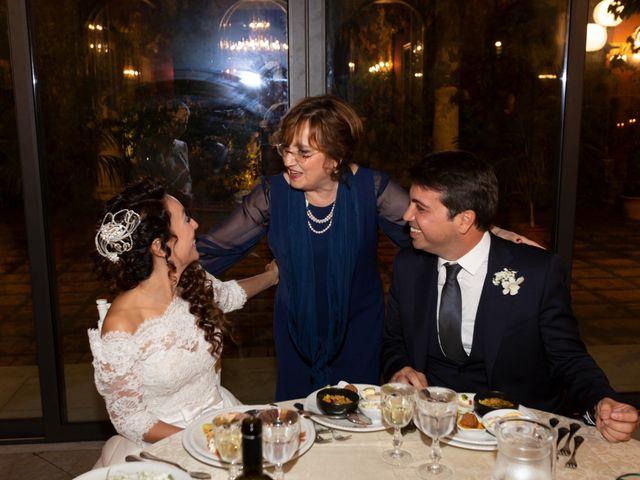 Il matrimonio di Francesco e Marida a Palermo, Palermo 100