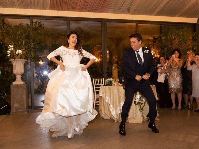Il matrimonio di Francesco e Marida a Palermo, Palermo 105