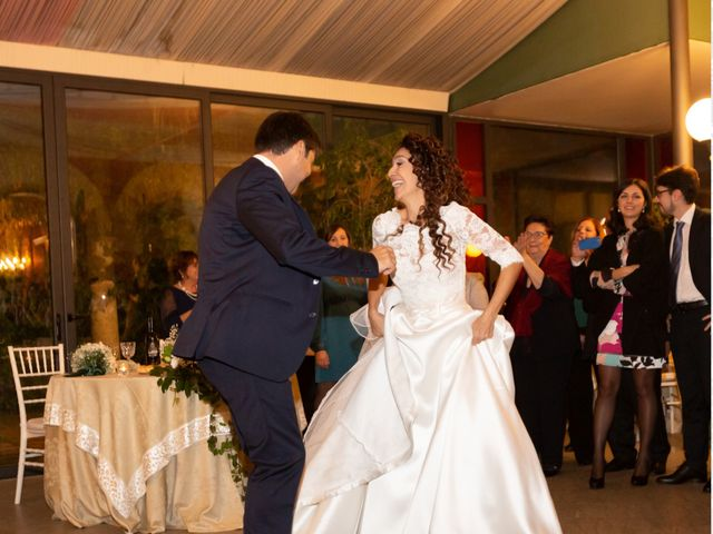 Il matrimonio di Francesco e Marida a Palermo, Palermo 107