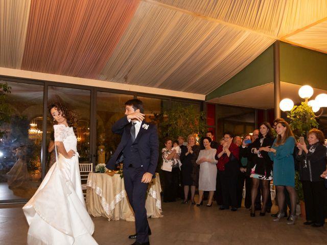 Il matrimonio di Francesco e Marida a Palermo, Palermo 109