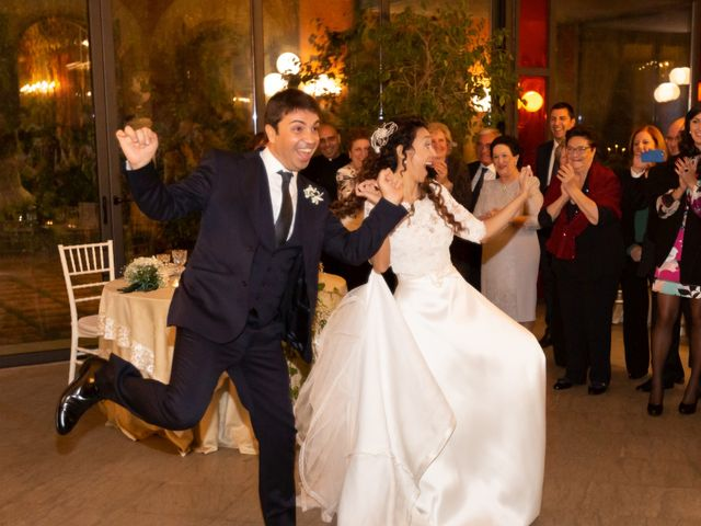 Il matrimonio di Francesco e Marida a Palermo, Palermo 110