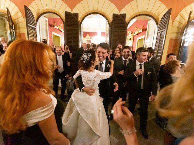 Il matrimonio di Francesco e Marida a Palermo, Palermo 113