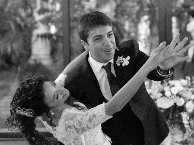 Il matrimonio di Francesco e Marida a Palermo, Palermo 120