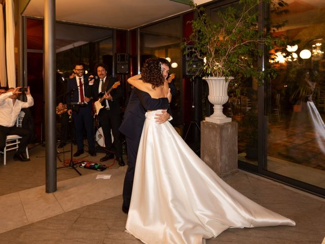 Il matrimonio di Francesco e Marida a Palermo, Palermo 124