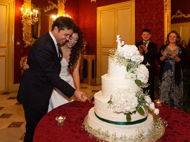 Il matrimonio di Francesco e Marida a Palermo, Palermo 127