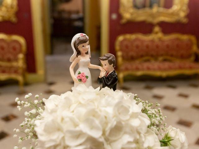 Il matrimonio di Francesco e Marida a Palermo, Palermo 128