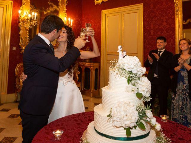 Il matrimonio di Francesco e Marida a Palermo, Palermo 129