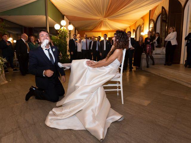 Il matrimonio di Francesco e Marida a Palermo, Palermo 133