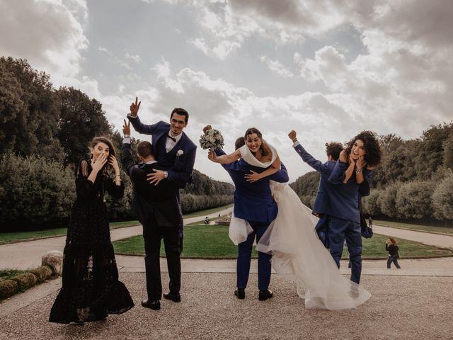 Il matrimonio di Eugenio e Antonia a Sorrento, Napoli 7