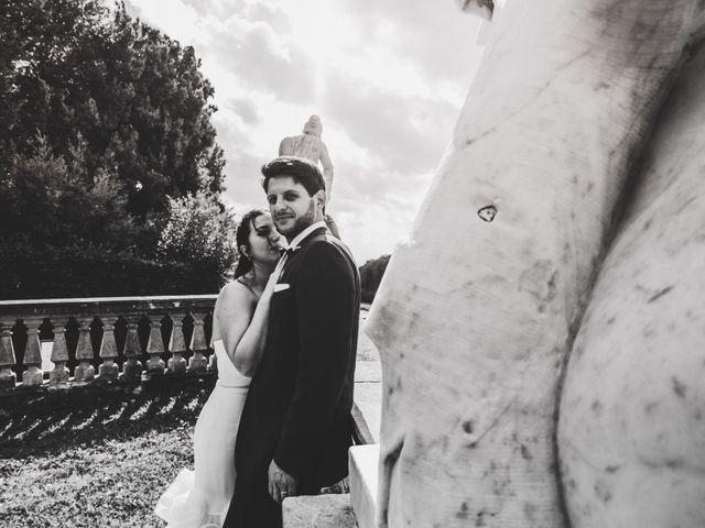 Il matrimonio di Eugenio e Antonia a Sorrento, Napoli 9