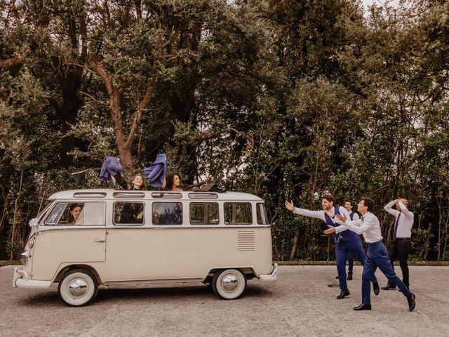 Il matrimonio di Eugenio e Antonia a Sorrento, Napoli 10