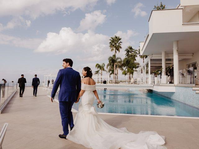 Il matrimonio di Eugenio e Antonia a Sorrento, Napoli 12
