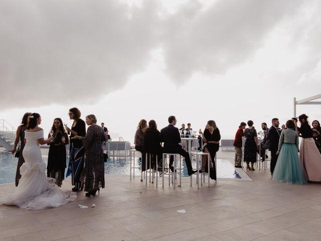 Il matrimonio di Eugenio e Antonia a Sorrento, Napoli 14