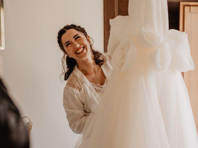 Il matrimonio di Eugenio e Antonia a Sorrento, Napoli 18