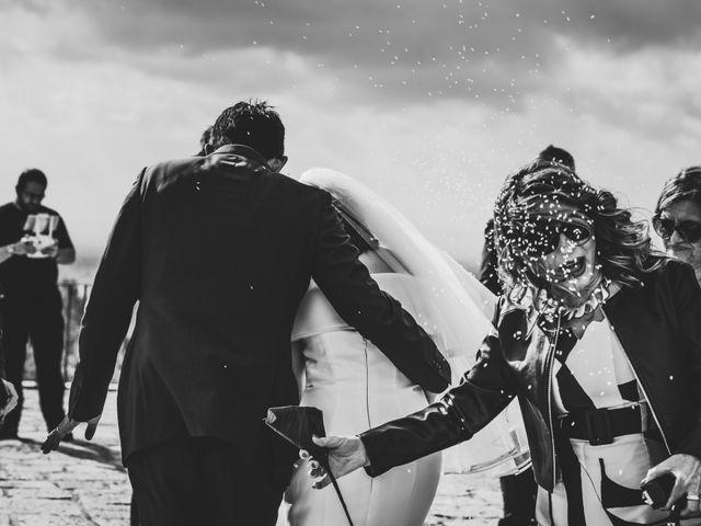 Il matrimonio di Eugenio e Antonia a Sorrento, Napoli 30