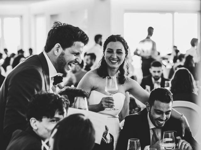 Il matrimonio di Eugenio e Antonia a Sorrento, Napoli 33