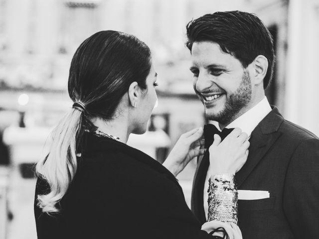 Il matrimonio di Eugenio e Antonia a Sorrento, Napoli 50