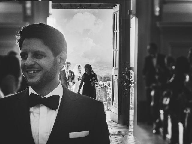 Il matrimonio di Eugenio e Antonia a Sorrento, Napoli 52