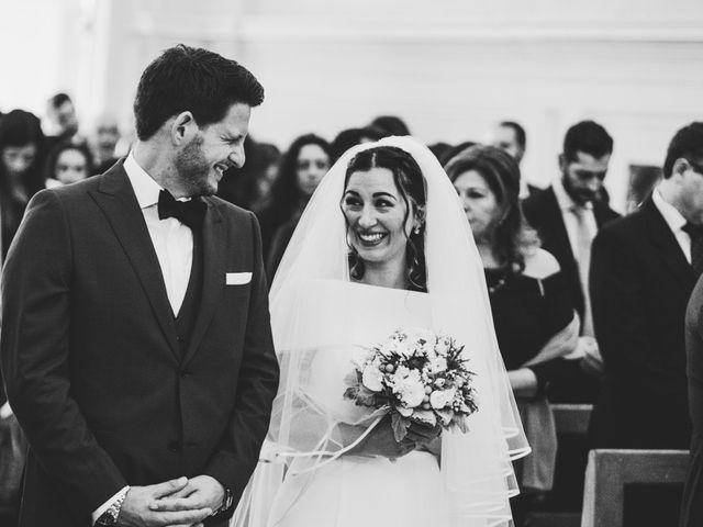 Il matrimonio di Eugenio e Antonia a Sorrento, Napoli 55