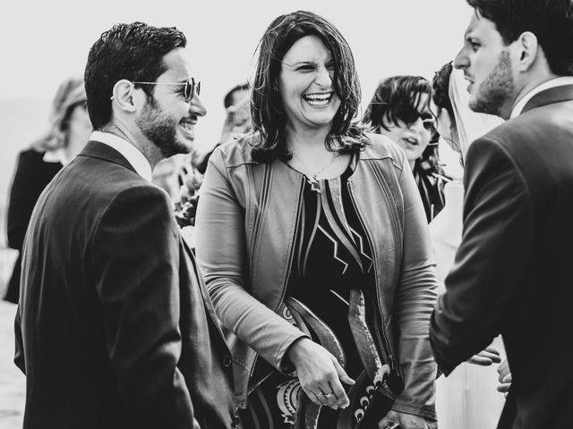 Il matrimonio di Eugenio e Antonia a Sorrento, Napoli 64