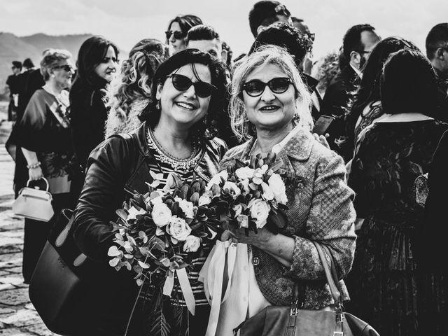 Il matrimonio di Eugenio e Antonia a Sorrento, Napoli 66