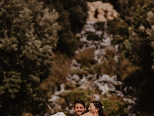Il matrimonio di Eugenio e Antonia a Sorrento, Napoli 70