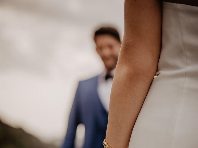 Il matrimonio di Eugenio e Antonia a Sorrento, Napoli 72