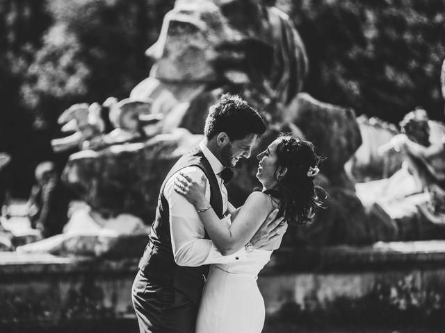 Il matrimonio di Eugenio e Antonia a Sorrento, Napoli 75