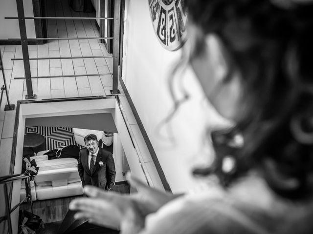 Il matrimonio di Eugenio e Antonia a Sorrento, Napoli 100