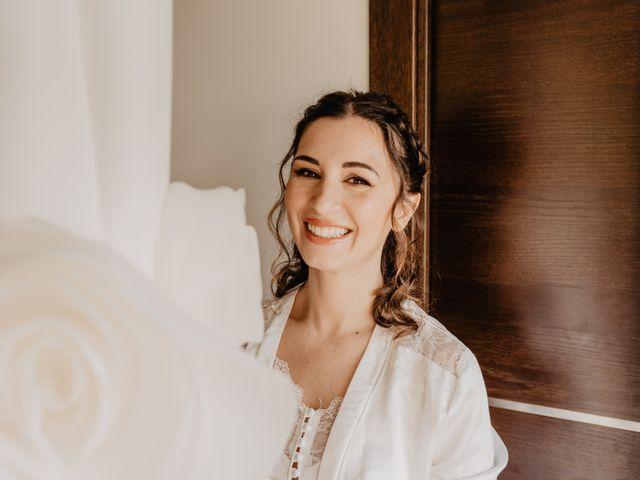 Il matrimonio di Eugenio e Antonia a Sorrento, Napoli 101