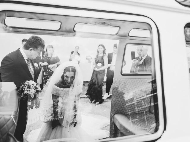 Il matrimonio di Eugenio e Antonia a Sorrento, Napoli 112