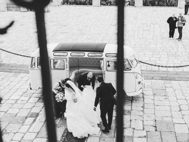Il matrimonio di Eugenio e Antonia a Sorrento, Napoli 115