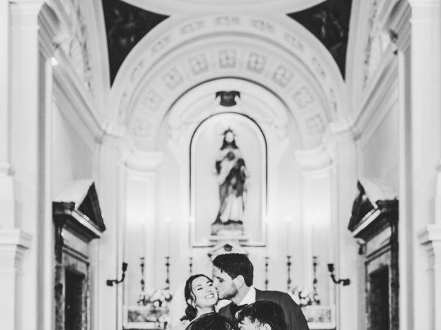 Il matrimonio di Eugenio e Antonia a Sorrento, Napoli 122