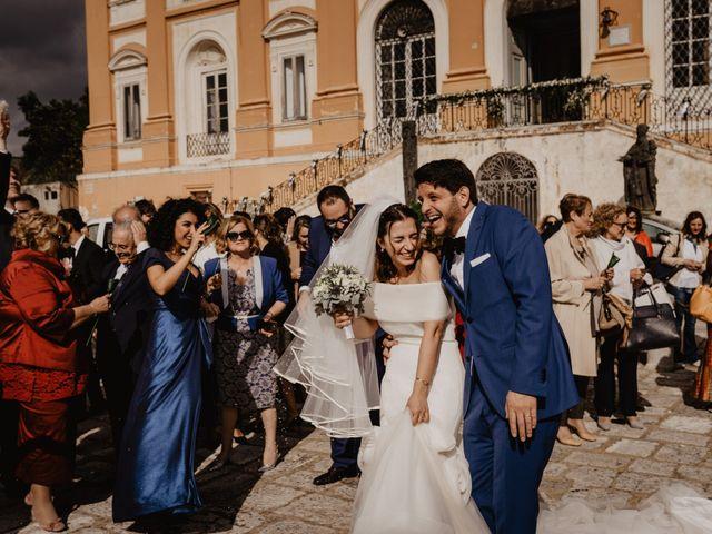 Il matrimonio di Eugenio e Antonia a Sorrento, Napoli 125