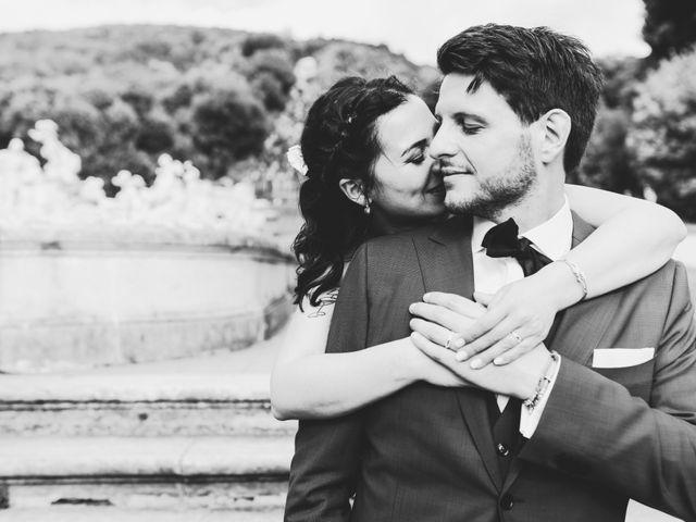 Il matrimonio di Eugenio e Antonia a Sorrento, Napoli 136